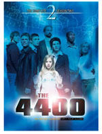 The4400