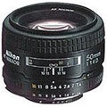 Nikon50f