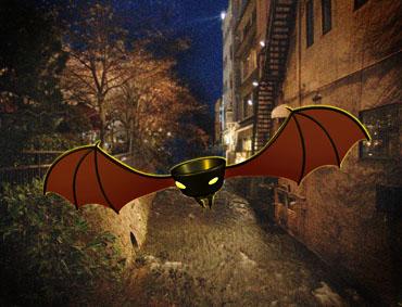 Halloweenkoumori
