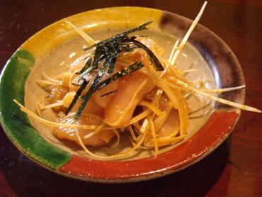 Toriwasabi