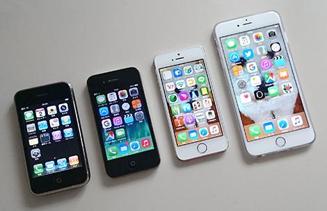 Iphone3456