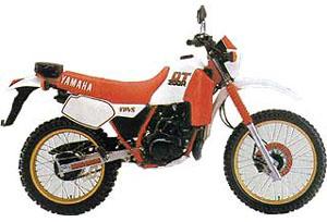 Yamahadt200